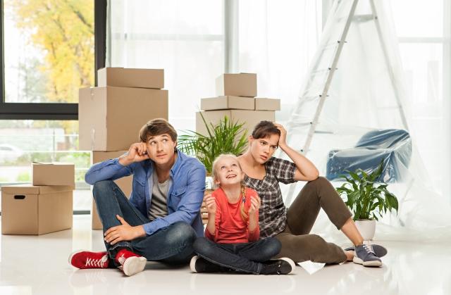 引越する際はIKEA家具に注意が必要?IKEA家具の解体組立が断られる理由や対応方法について解説