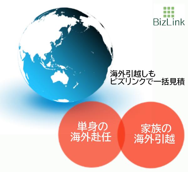 【テガルンPLAT】海外への引越しも簡単見積り!急な海外転勤にも対応!
