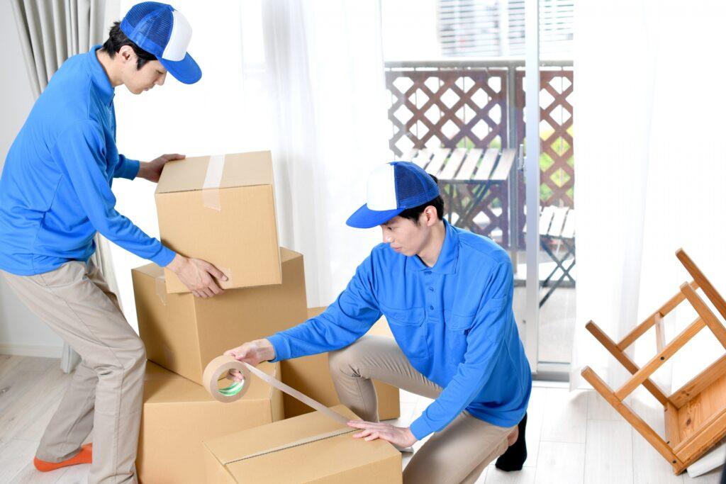 面倒な引っ越し作業、荷造りから荷解きまで業者に任せられる?料金は?